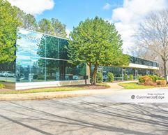 The Forum Office Park - Glen Allen