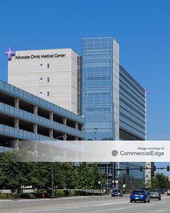 Advocate Christ Medical Center - Outpatient Pavilion - Oak Lawn