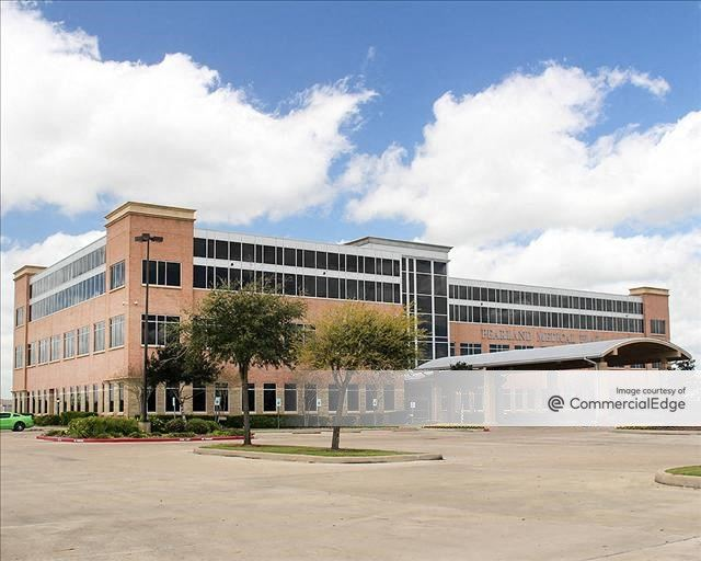 Pearland Medical Plaza