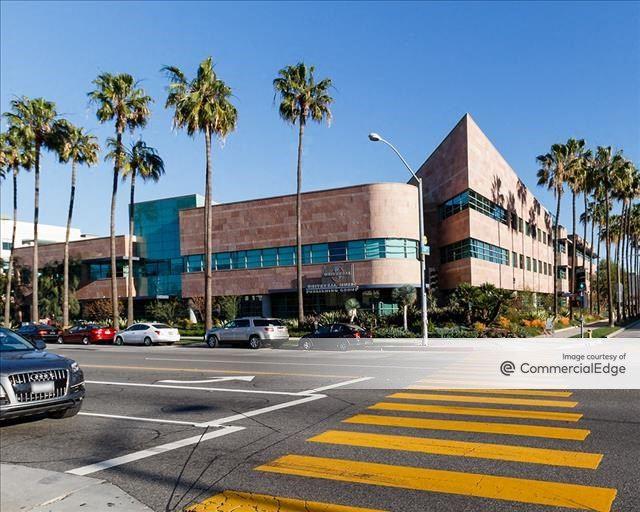 Innovation Corporate Center