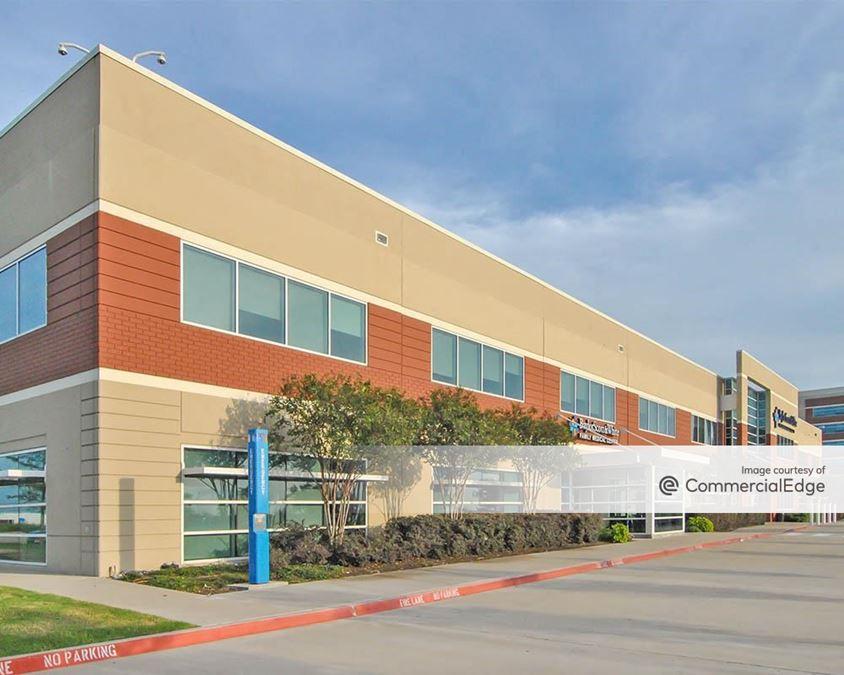 Baylor Scott Amp White Professional Plaza I 2460 North