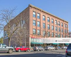 Liberty Building - Spokane