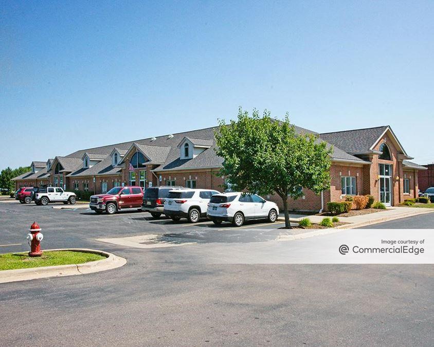 45600-45693 Village Blvd