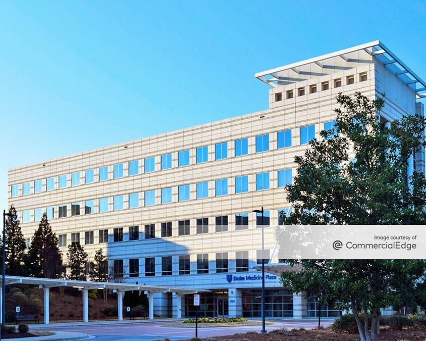 Duke Medicine Plaza