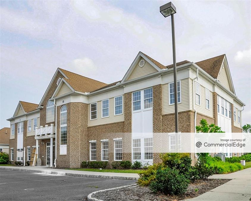 Central Jersey Medical & Professional Park