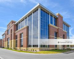 Sunrise Banks Headquarters - St. Paul