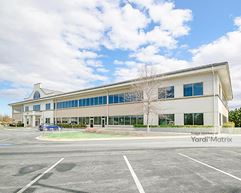 Conley Corporate Center - 7115 Guilford Drive - Frederick