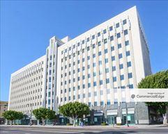 5055 Wilshire Blvd - Los Angeles