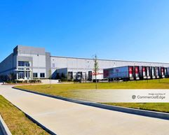 Imperial Distribution Center - Building 1 - Houston
