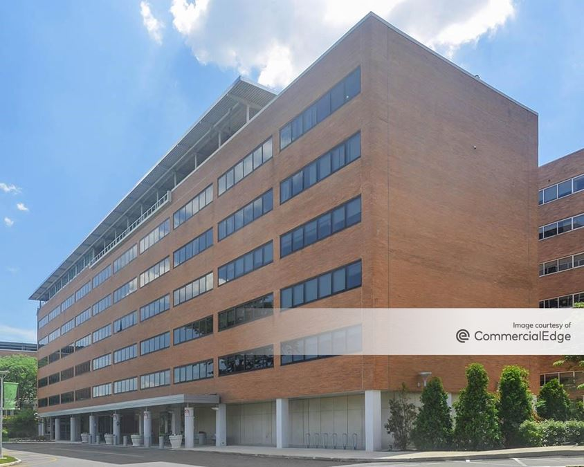 Lankenau Medical Center - Medical Science Building