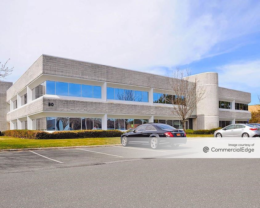Rechler Business Park at Airport International Plaza - 80 Orville Drive
