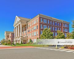 North Carolina Research Campus - NC State Plants for Human Health Institute - Kannapolis