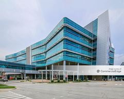 University of Kansas Hospital - Medical Office Building - Kansas City