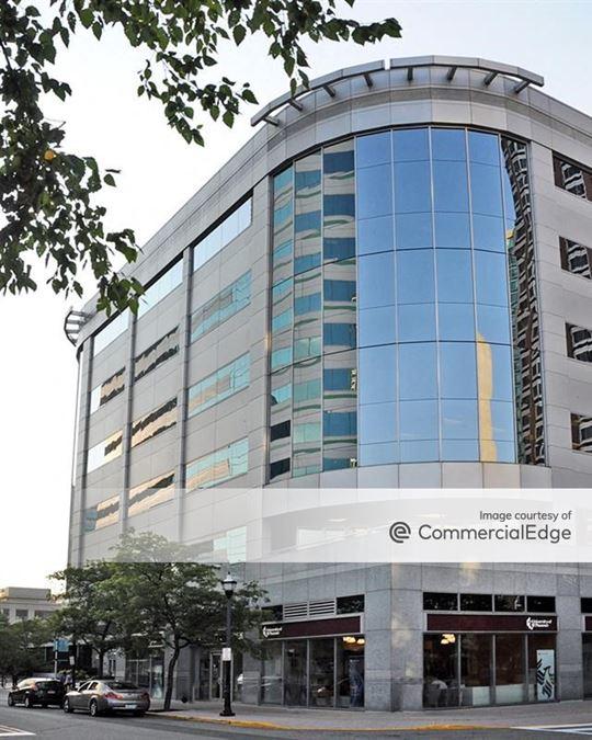 Newport Office Center VIII