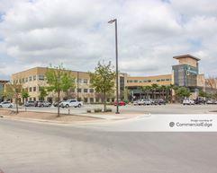 Resolute Health Hospital Campus - Resolute Medical Plaza - New Braunfels