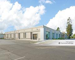 340 & 360 North Pastoria Avenue - Sunnyvale