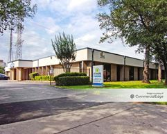 255 Northpoint Drive - Houston