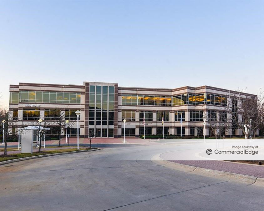 DANAC Stiles Corporate Campus - Phase II