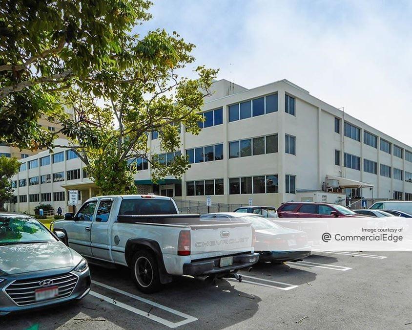 mount sinai medical center - lowenstein building - 4304