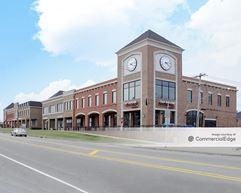 Town Square - Plainfield