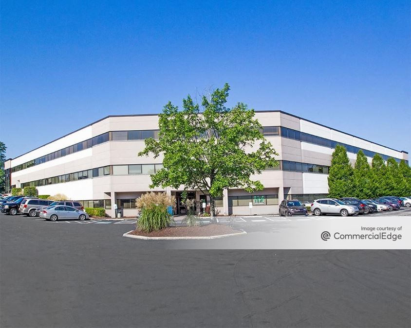 Valley Square Office Park