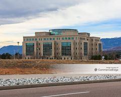 Middle Creek Parkway - Colorado Springs