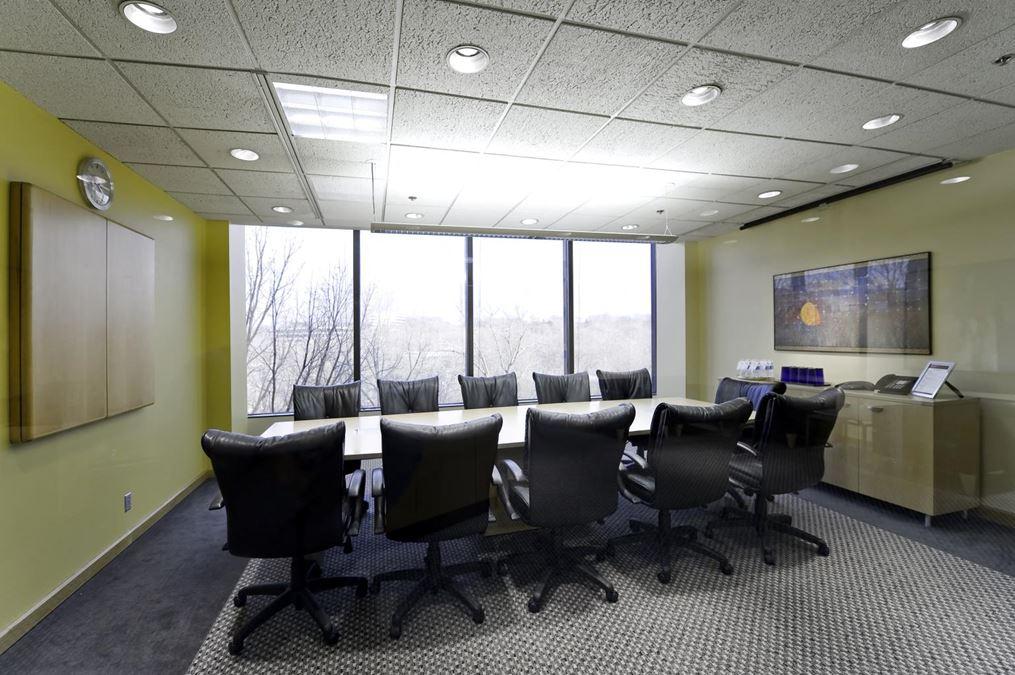 Regus | Corporate Woods