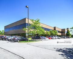 Windsor Corporate Park - 2560 Lord Baltimore Drive - Windsor Mill