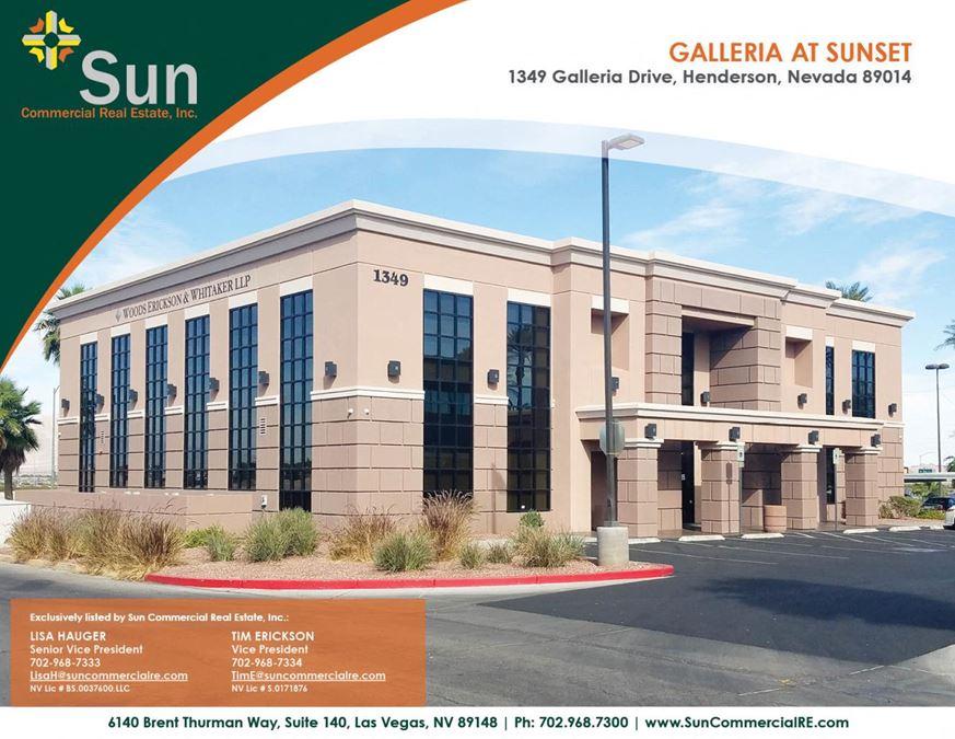1349 Galleria Drive