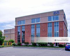 Quonset Business Park - Vantage Point Building - North Kingstown