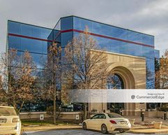 Academy Corporate Center - Colorado Springs