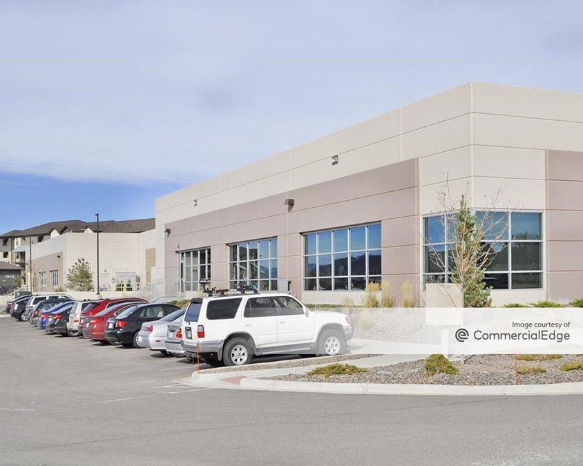 Mountain West Business Center - Building 9