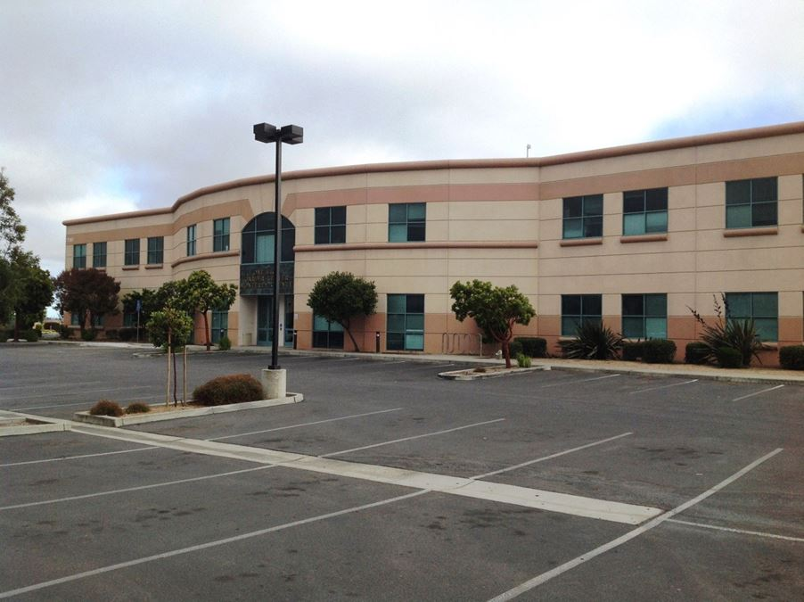 Salinas Airport Business Center