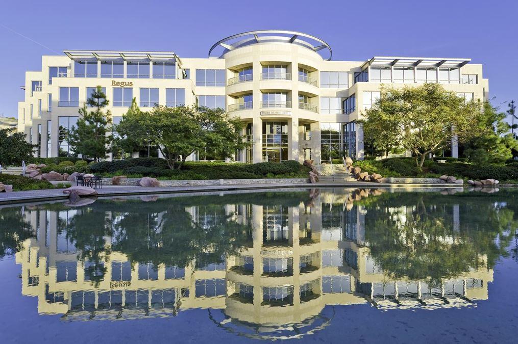Regus | Sunroad Corporate Center