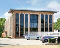 Lyndhurst Office Building - Lyndhurst