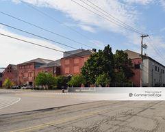 Keystone Commons - 500-698 Braddock Avenue - Turtle Creek