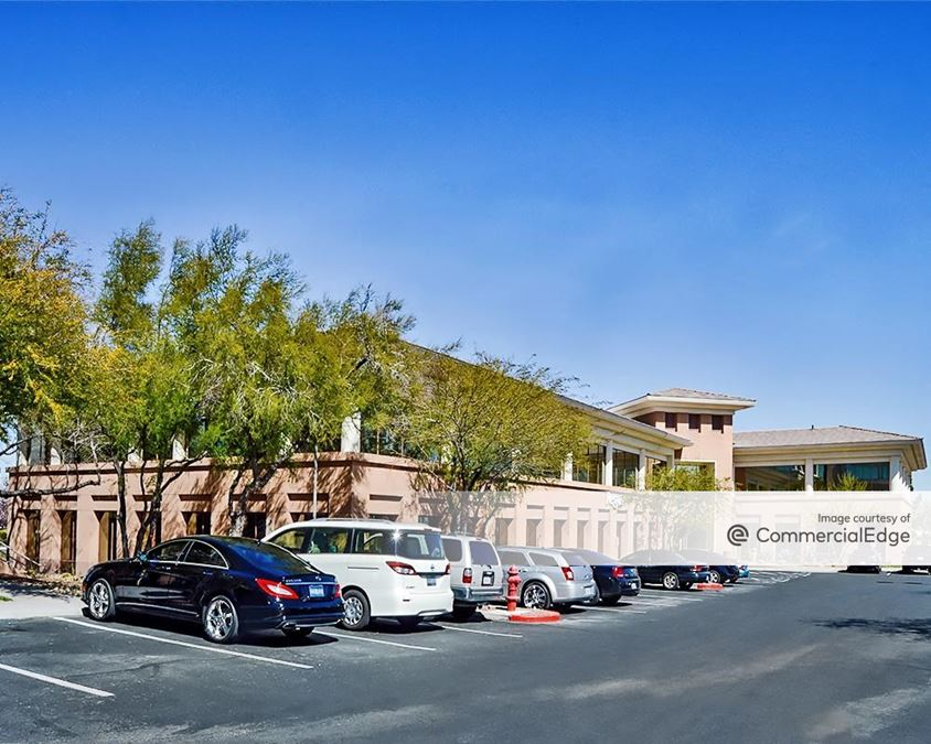 The Canyons at Summerlin II
