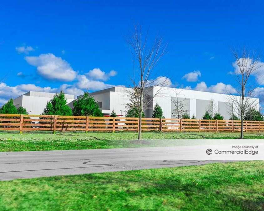 New Albany International Business Park - 6610 New Albany Road East