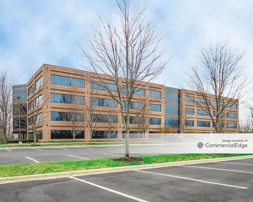 One Metro Place Sublease