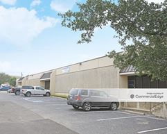 Rutland Business Center - Austin
