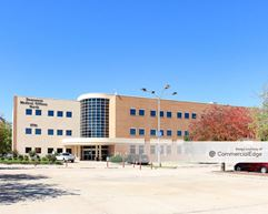Deaconess Medical Office Building North - Oklahoma City