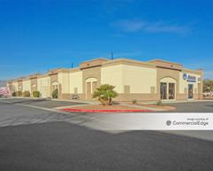 Northern Vistas Business Park - North Las Vegas