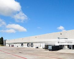 Post & Paddock Industrial Park - 2800 & 2890 112th Street & 1325 114th Street - Grand Prairie