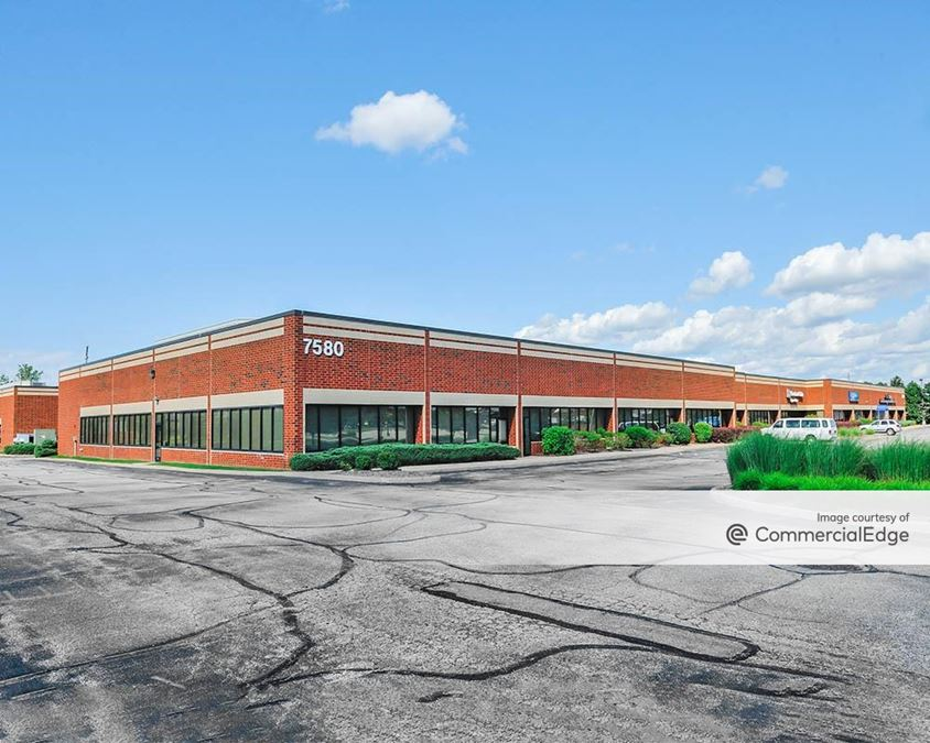 Northcliff Corporate Center
