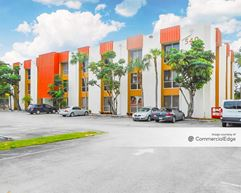 Golden Glades Office Park - 540 NW 165th Street Road - Miami