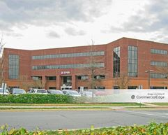 Fair Oaks Medical Office Building II - Fairfax