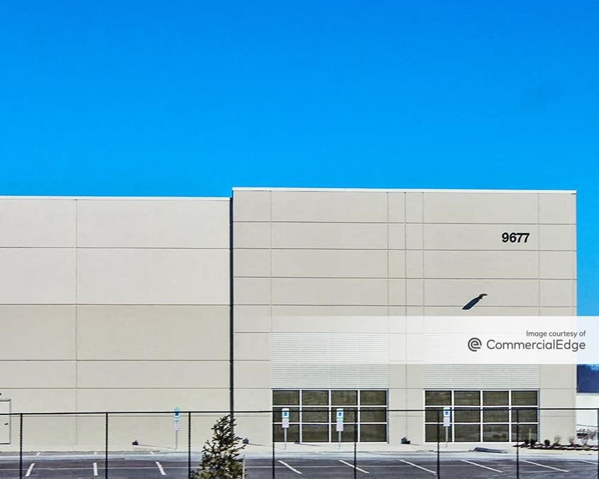 West Hills Business Center - Building B