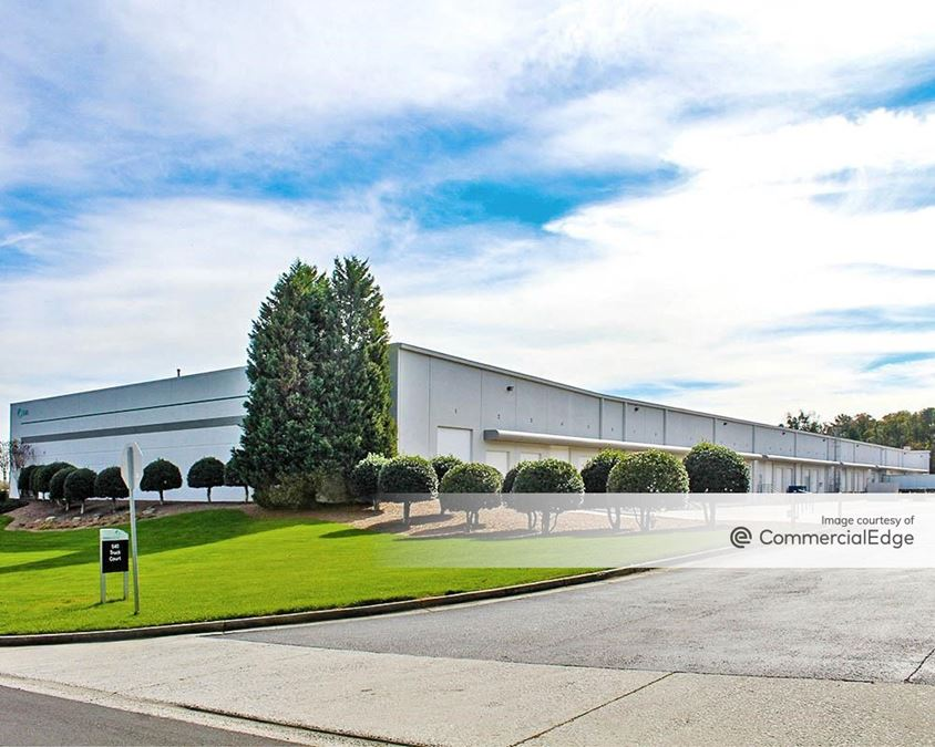 Prologis Airport South - 540 Airport South Pkwy