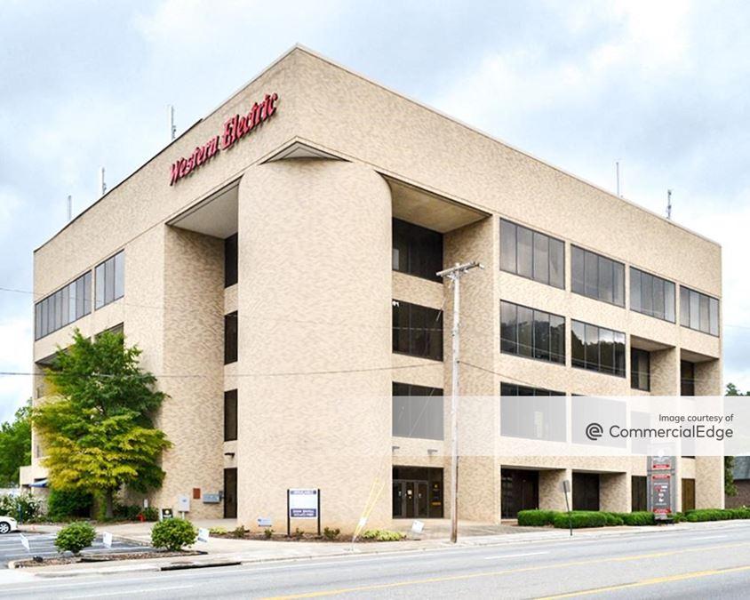 410 Chickamauga Avenue
