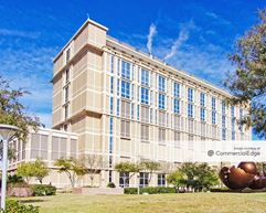 UTMB Galveston National Laboratory - Galveston